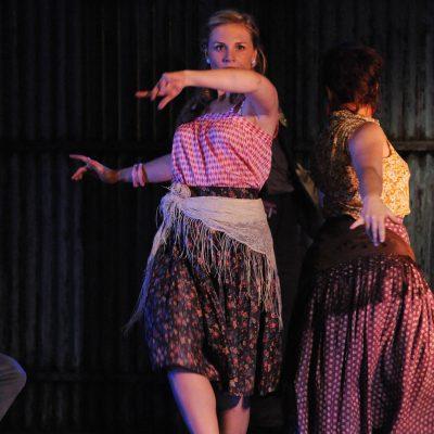 'Carmen', Scottish Opera (photo: Richard Campbell)