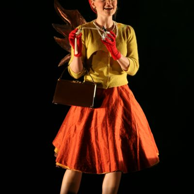 'Hänsel und Gretel', RAM (photo: Mark Whitehouse)