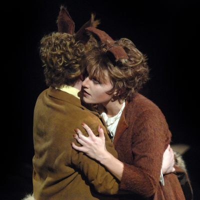 'The Cunning Little Vixen', RNCM (photo: Tony Redmond)